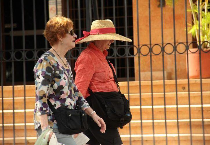 Tras unos días de fresco se espera que este viernes aumente la temperatura en Yucatán, de acuerdo a la Conagua. (Jorge Acosta/SIPSE)