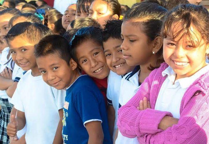 En el transcurso del año se crearán seis escuelas en el municipio. (Redacción/SIPSE)