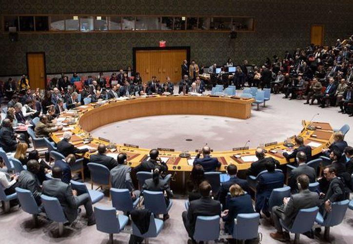 Dos propuestas de resolución sobre Venezuela fracasan en reunión de la ONU (Foto: ONU/Evan Schneider)