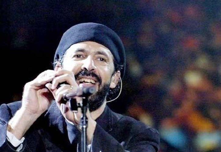 El artista será el encargado de inaugurar oficialmente el Festival de Cultura del Caribe en Cancún. (brownplanet.com)