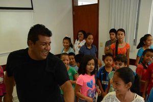Inician con baile cursos de verano en Cancún