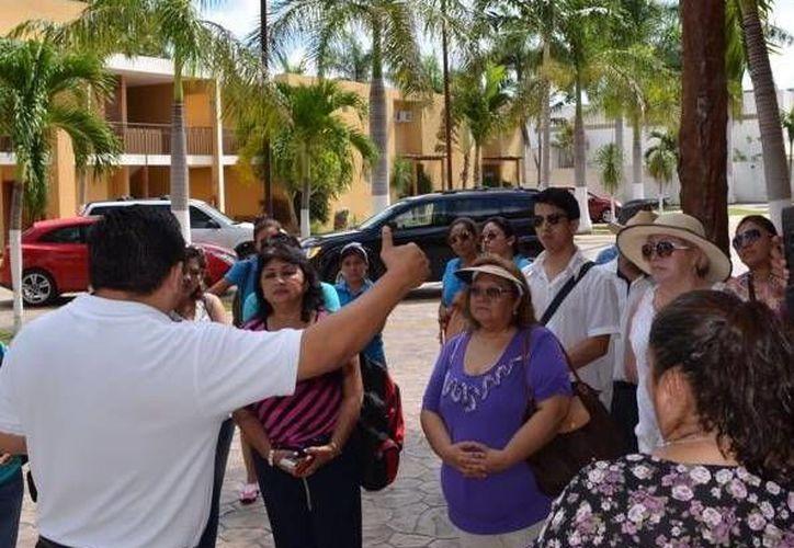 El verano pasado algunos turistas fueron víctimas de fraude. (Milenio Novedades)