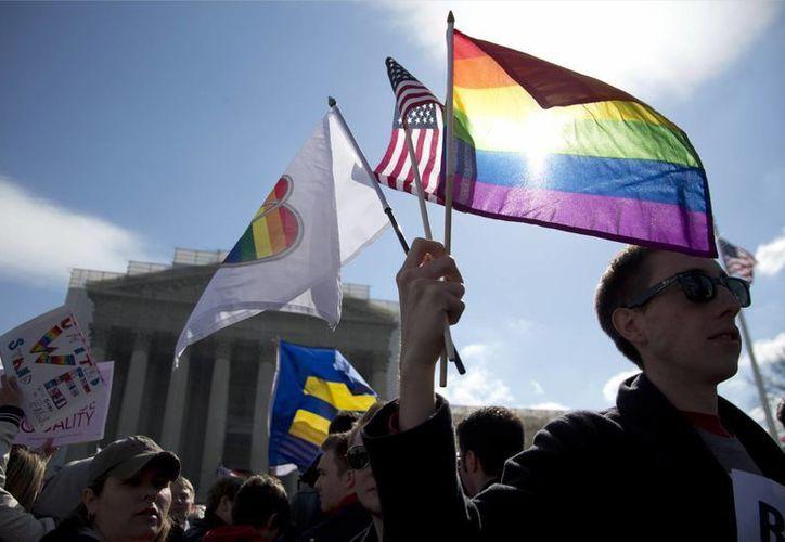 En Utah se casaron 400 parejas del mismo sexo desde que se levantó la prohibición. (Archivo/SIPSE)