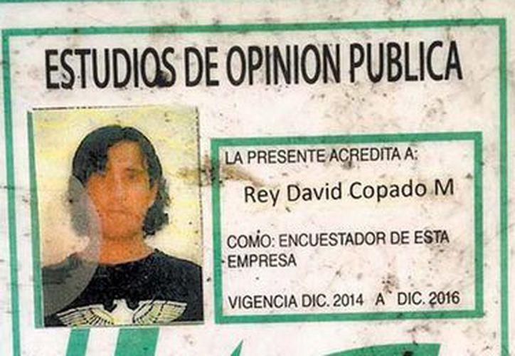Uno de los dos jóvenes linchados en Puebla se identificó con una credencial falsa, según corroboró el rector de la  Universidad Tecnológica de Tulancingo, a la que supuestamente correspondía el documento. (Milenio Digital)
