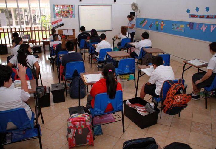 El estado de Querétaro es la entidad en donde se registra el mejor dominio del idioma inglés, con un 54.72 por ciento según datos del  Índice de Nivel de Inglés de Education First. (Milenio Novedades)