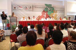 Promueven implementar Ley de Trata de Personas en Q. Roo