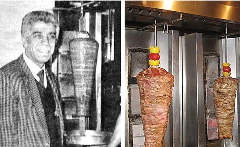 Nurman nunca patentó su invento. (Excélsior)
