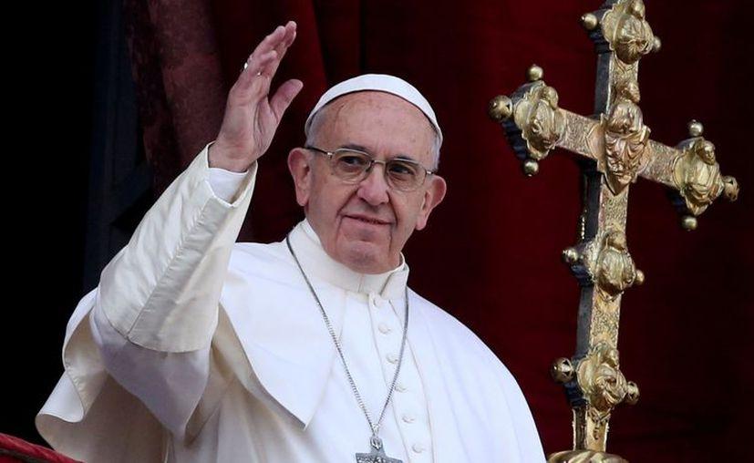 El Papa considera que la Santa Sede no debe participar en la venta de cigarros porque dañan la salud de miles de personas. (Foto: Contexto)