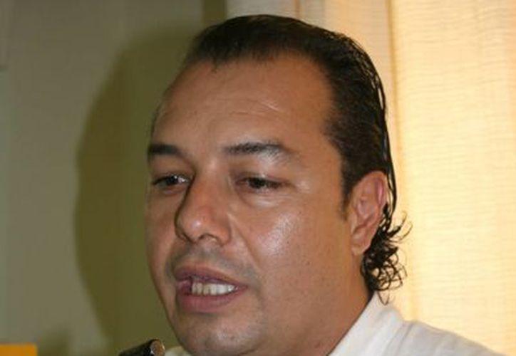 Ortiz Jasso corrompió la ley durante su gestión en el Implan de Benito Juárez. (Tomás Álvarez/SIPSE)