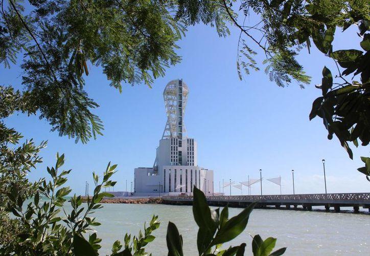 La inversión total en la obra será de 221 millones de pesos. (Eddy Bonilla/SIPSE)