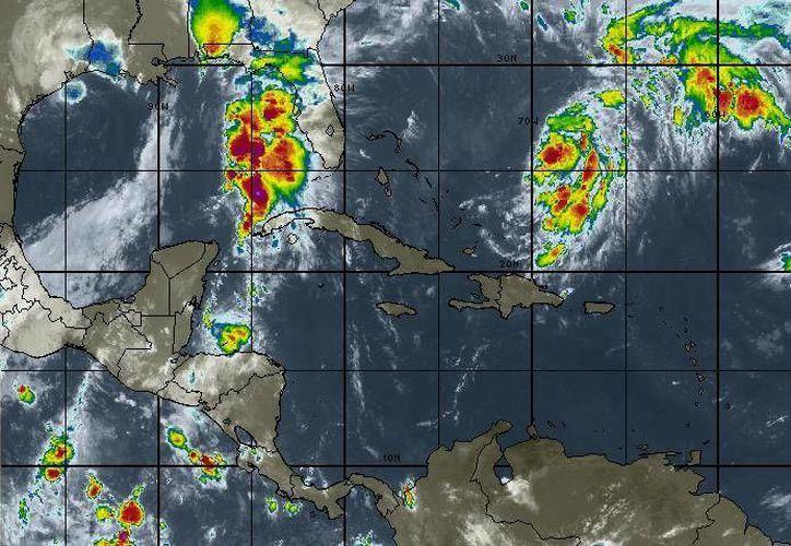 En la Chetumal se esperan tormentas durante el día. (Redacción/SIPSE)