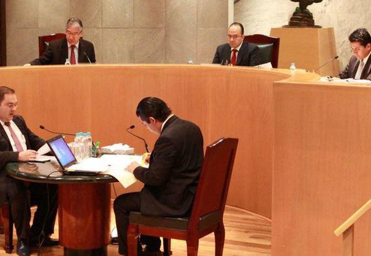 La Sala Regional de Xalapa deberá desahogar todos los expedientes relativos a las elecciones locales de Yucatán antes del 31 de agosto. (trife.gob.mx)