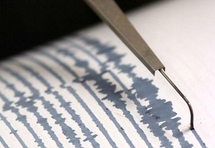 Decenas de movimientos de placas tectónicas ocurren todos los días en todo el mundo. (Info 7)