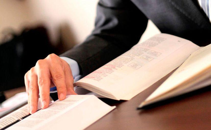 Con base en el artículo 163 de la Ley del Notariado de Quintana Roo 'el cargo de Notario quedará revocado debiendo cancelarse la patente respectiva'. (Foto: Israel Leal)