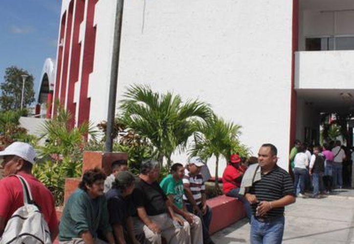 Continúan las estrategias de austeridad económica en el Ayuntamiento de Othón P. Blanco. (Enrique Mena/SIPSE)