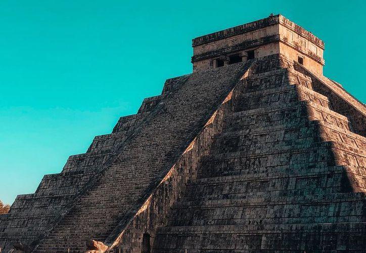 Chichén Itzá fue denominada la mejor zona arqueológica del país por la revista México Desconocido