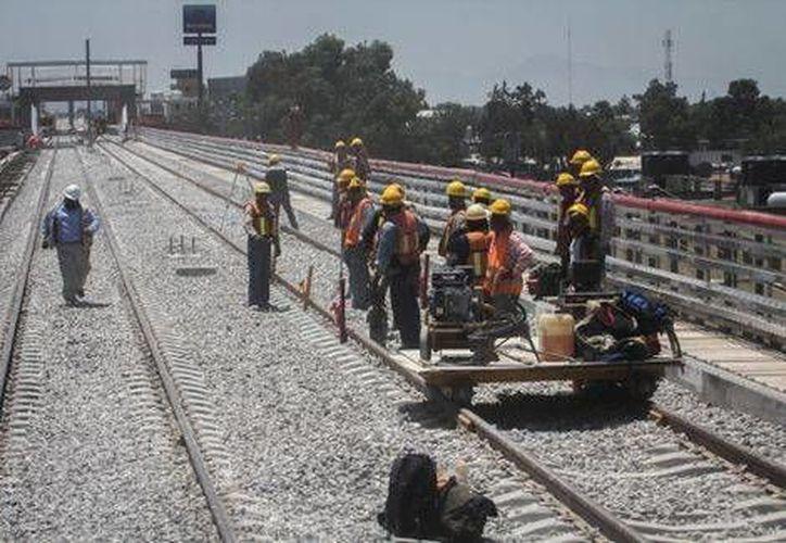 Once estaciones de la Línea 12 del Metro fueron cerradas para ser reparadas. (Milenio/Archivo)
