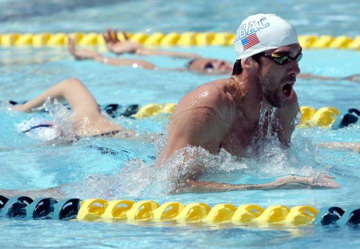 Phelps no sólo ha ganado 22 medallas olímpicas, sino que 18 son de oro. (EFE)