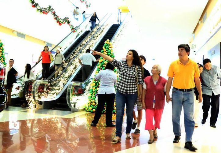 La Profeco visitará plazas, mercados y tiendas de juguetes. (José Acosta/Milenio)