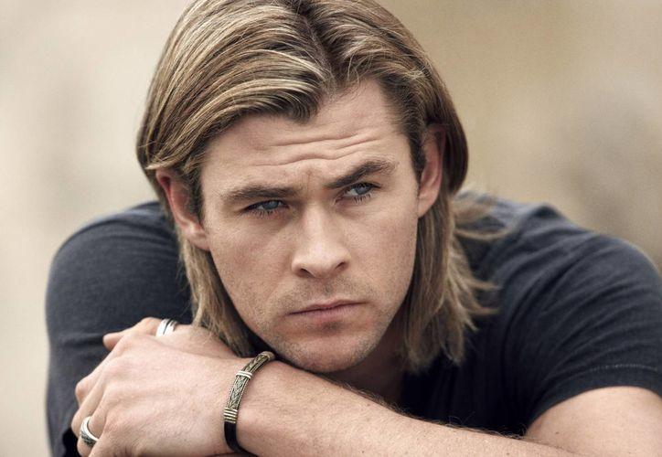 Chris Hemswoth, conocido por personificar a Thor, aparecerá en una versión de Los Cazafantasmas. (metro951.com)