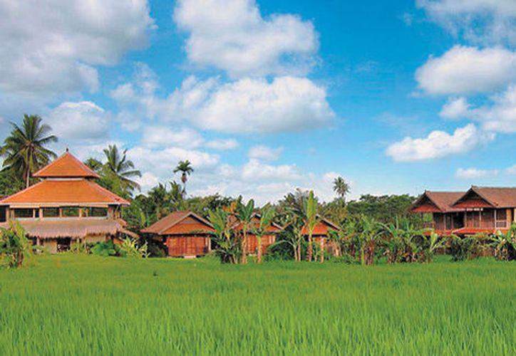 Bali Silent Retreat es uno de los lugares turísticos en donde el silencio es protagonista. (Foto: Milenio)