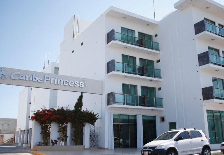 La Asociación Mexicana de Hoteles confía en mantener elevados índices de ocupación en la capital del estado en el cierre del año. (Enrique Mena/SIPSE)