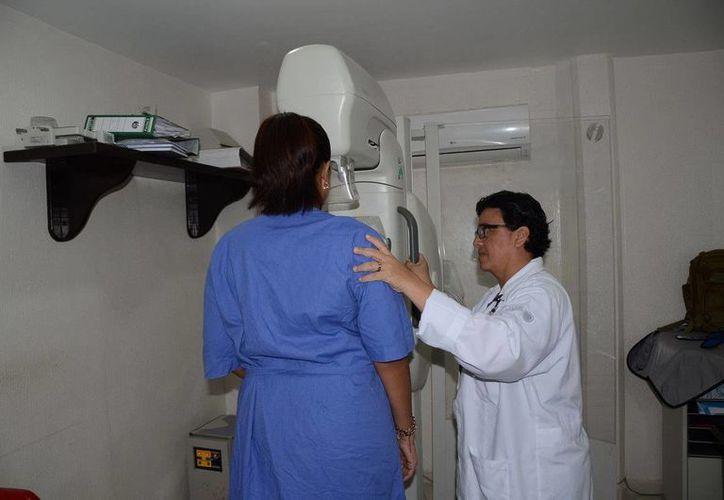 Quintana Roo cuenta con el primer Laboratorio de Biología Molecular, con personal especializado y equipos de última tecnología. (Redacción/SIPSE)