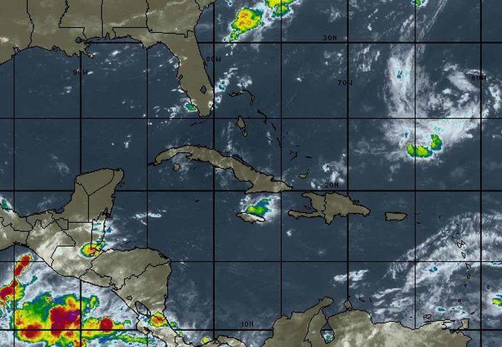 Las probabilidades de lluvias son del cero por ciento. (Cortesía/SIPSE)