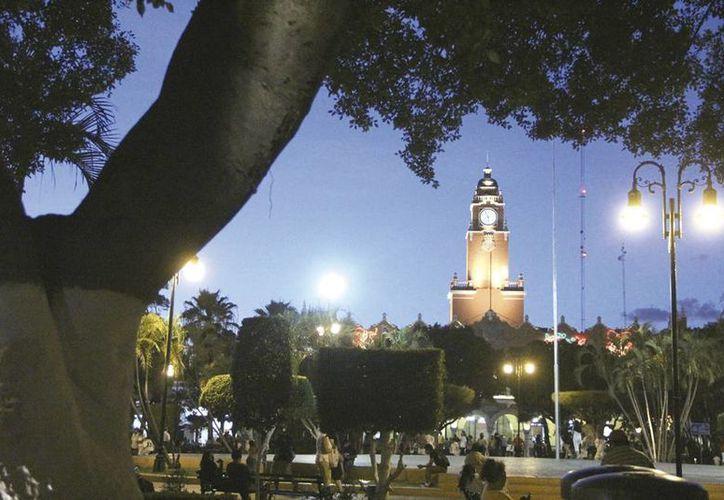 En Mérida diversos institutos fomentan el intercambio académico. (Milenio Novedades)