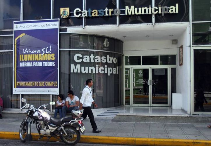 Catastro Municipal deja de obtener recursos por predios cuyo registro no se actualiza. (Milenio Novedades)