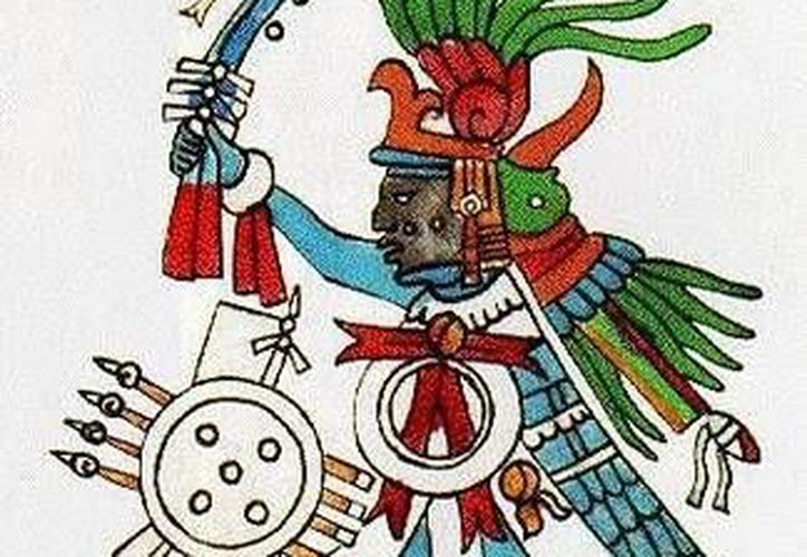 El cerro de Coatepec, donde posiblemente se originó la leyenda azteca de Huitzilopochtli, fue finalmente ubicado por autoridades del INAH. (mexplora.com)