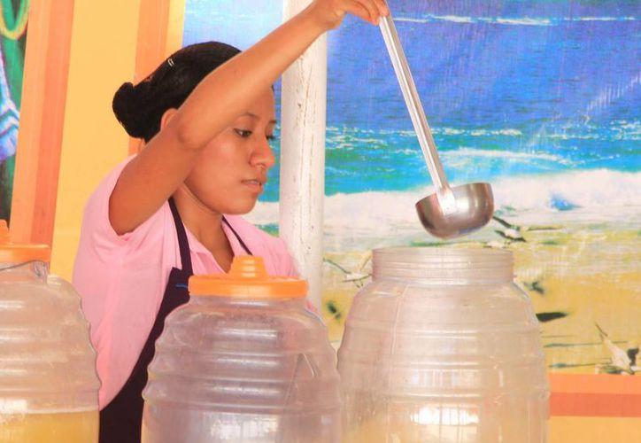 El calor y la deshidratación darán, dentro de poco, paso a días templados en Yucatán. (José Acosta/SIPSE)