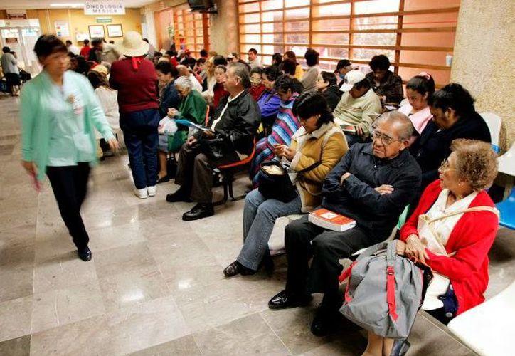 La clínica fue clausurada y pagó una multa de un millón de pesos en ese entonces. (Redacción/SIPSE)