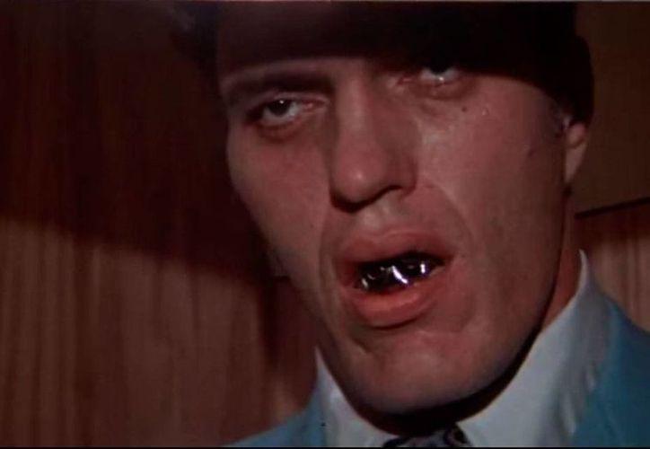 El actor Richard Kiel, 'Mandíbulas' en la saga de James Bond, falleció este jueves. La imagen corresponde a una escena de la película 'El espía que me amó'. (YouTube/Movieclips Classic Trailers)