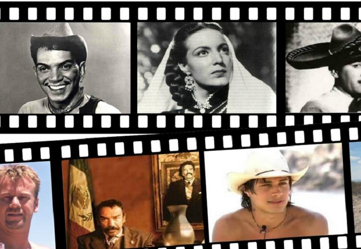 La trascendencia del cine mexicano no se limita a la llamada Época de Oro, ocurrida entre 1936 y 1956. (Almomento.Mx).