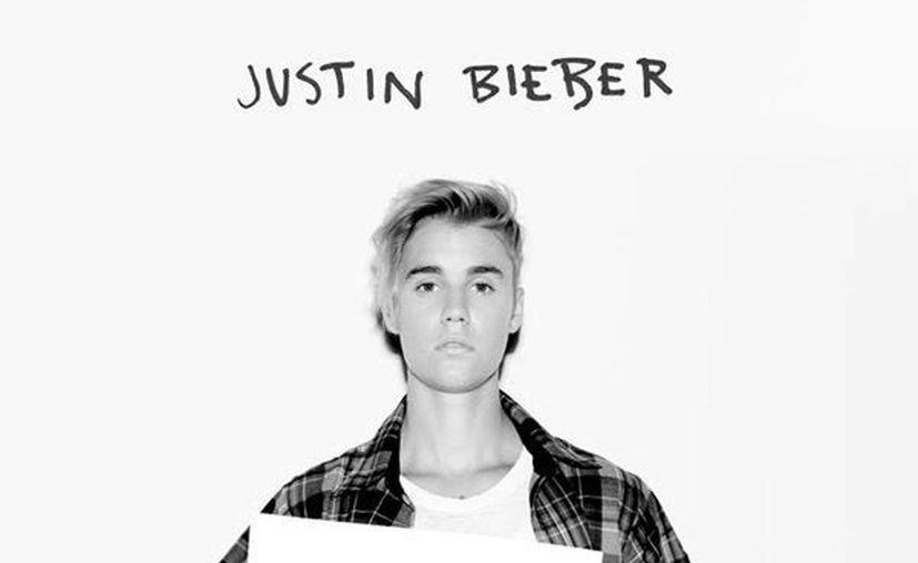 Justin Bieber lanzó este viernes el video de la canción What do you men, de su nuevo disco. La imagen está tomada de Twitter (@justinbieber)