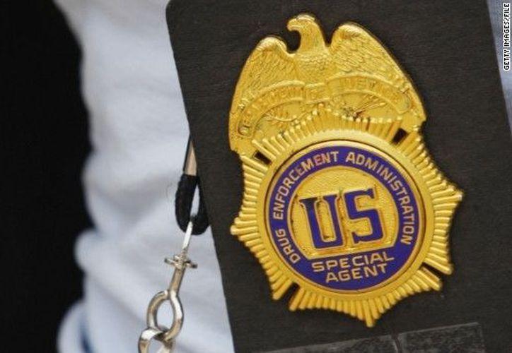 La DEA dio por terminada la operación el jueves. (Agencias)