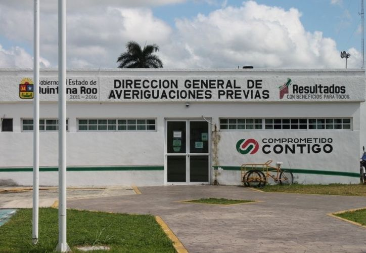 A un año de distancia, el director de Averiguaciones Previas Ángel Torres Fritz sigue ejerciendo su cargo a pesar de que no ha sido cerrado el caso. (Redacción/SIPSE)