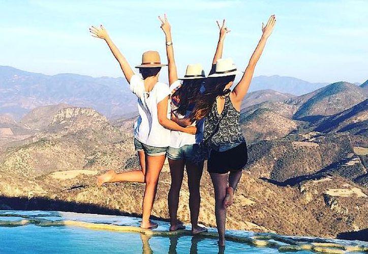 En México existen muchos lugares que su encanto no reside en baños de sol,  sino en su histori y paisajes. (México Destinos)