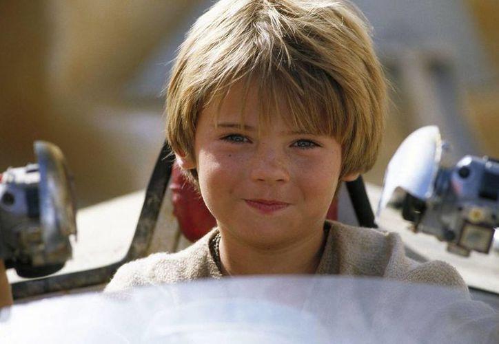 Jake Lloyd caracterizó de niño a Anakin Skywalker en el comienzo de la saga. (Imágenes tomadas de Excelsior)