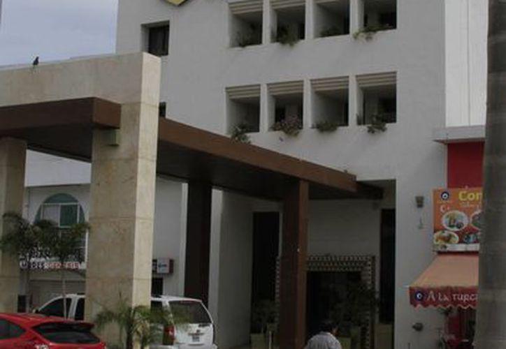 La gran mayoría de los hoteles establecidos en Quintana Roo, cuentan con altos estándares de calidad. (Ángel Castilla/SIPSE)