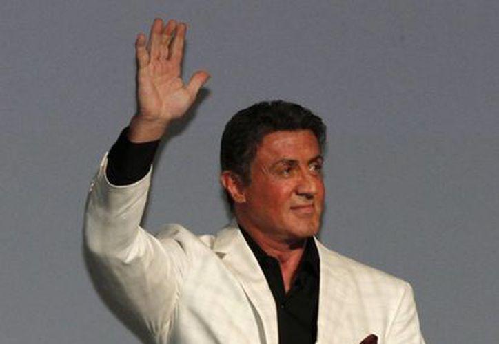Sylvester Stallone pone en venta su residencia en exclusiva área de La Quinta Community, en California. (Notimex)