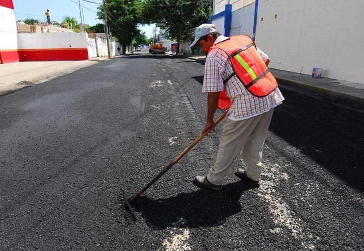 Preferencia a ciertos desarrolladores genera crisis en el sector de la construcción. (Adrián Barreto/SIPSE)