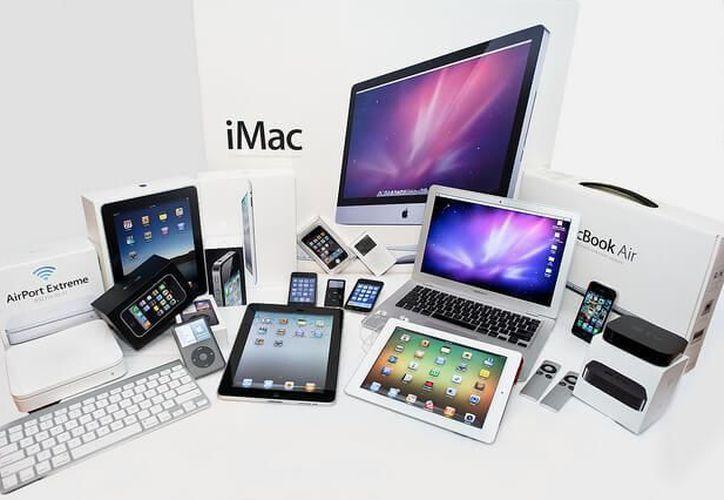 La empresa estadunidense detalló que los códigos maliciosos Meltdown y Spectre afectan a casi todos los dispositivos informáticos. (Contexto/Internet)