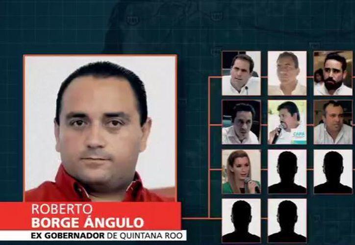 Su constancia fiscal ante Hacienda, el 100% de sus ingresos correspondían a su salario, el cual se estima era de 100 mil pesos. (Noticieros Televisa)