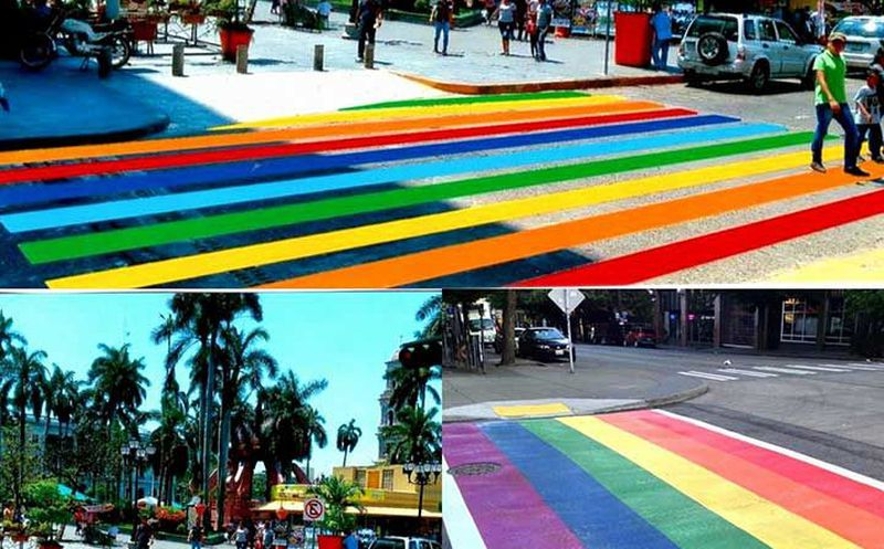 Declaran a junio, mes del orgullo LGBTTTI en CDMX
