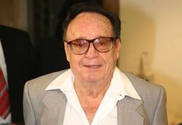 Ya está a la venta el nuevo libro sobre el comediante Roberto Gómez Bolaños, (a) Chespirito, reconocido en Centro y Sudamérica.(tvnotas.com.mx)