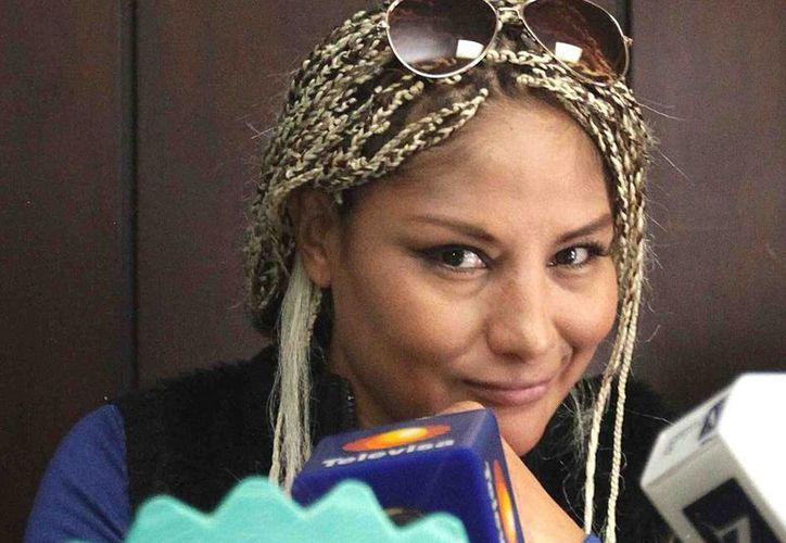 Mariana Juárez aceptó que está en la etapa final de su carrera y que buscará asegurar su patrimonio con un título mundial en peso supermosca o gallo. (Notimex)