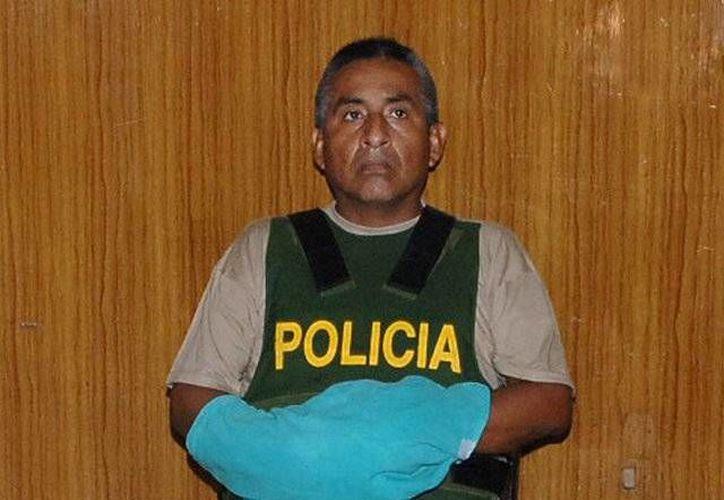"""""""Artemio""""  fue el último integrante del denominado """"Comité Histórico de Sendero Luminoso"""" en ser capturado. (justomedio.com)"""