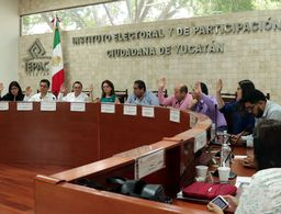Primera vez que Yucatán alcanza paridad de género en regidores